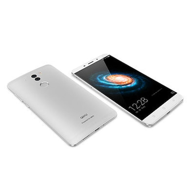 Qiku Q Terra (Silver, 3GB RAM, 16GB) Price in India