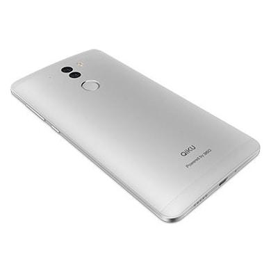 Qiku Q Terra (Silver, 3GB RAM, 16GB) Price in India