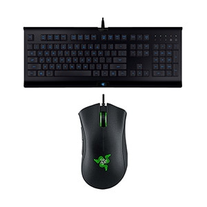 Buy Razer RZ84-01470100-B3M1 Cynosa Pro Keyboard and Mouse Combo Online