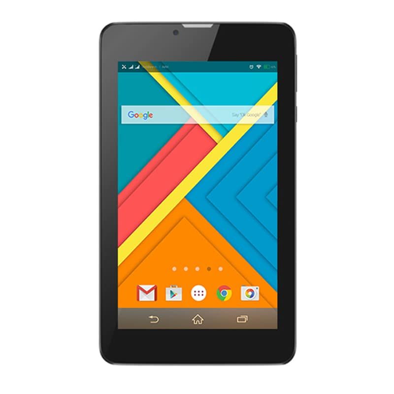 Buy RDP Gravity G716 3G + Wi-Fi + Voice Calling Tablet Black,8GB online