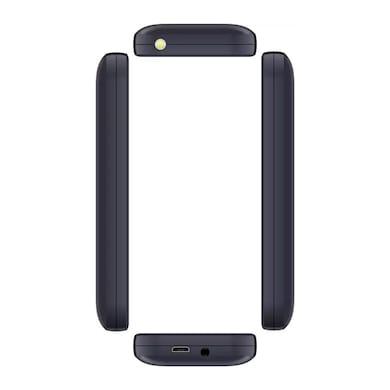 Reach Champ I, 1.8 Inch QVGA Display,1.3MP Rear Camera,Bluetooth (Dark Blue) Price in India