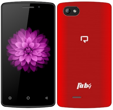 Reach Fab4 403 (Red, 512MB RAM, 4GB) Price in India
