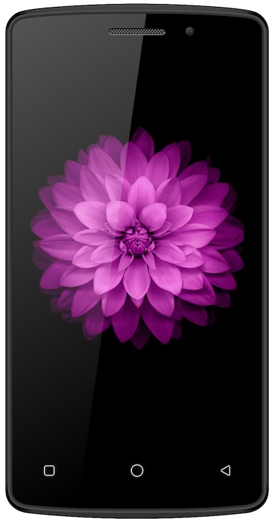 Reach Fab4 403 (Gold, 512MB RAM, 4GB) Price in India