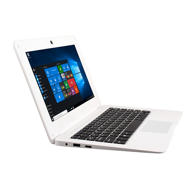 Buy Reach MI1041R 10.1 Inch Laptop (Intel Quad Core/ 2GB/32GB/Win 10) White online