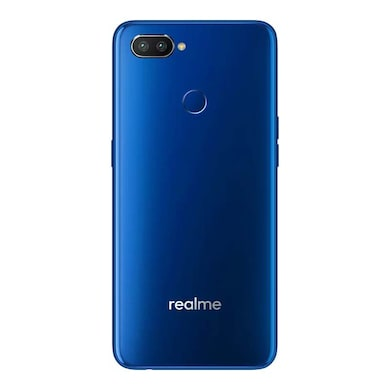Realme 2 Pro ( Blue Ocean, 8GB RAM, 128GB) Price in India