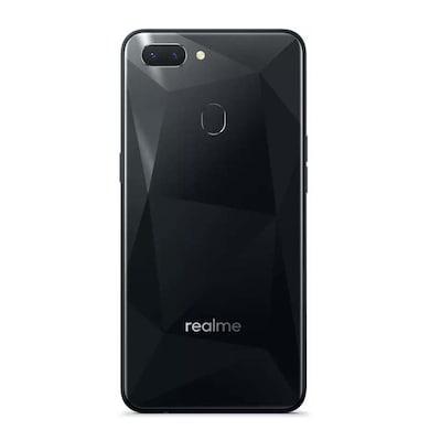 Realme 2 (3 GB RAM, 32 GB) Diamond Black images, Buy Realme 2 (3 GB RAM, 32 GB) Diamond Black online at price Rs. 9,799