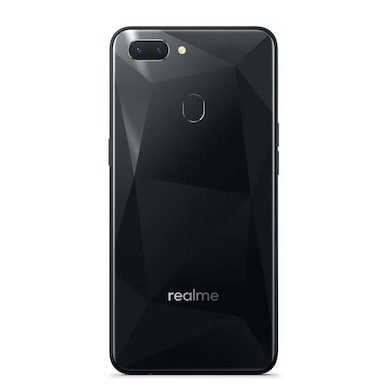 Realme 2 (Diamond Black, 3GB RAM, 32GB) Price in India