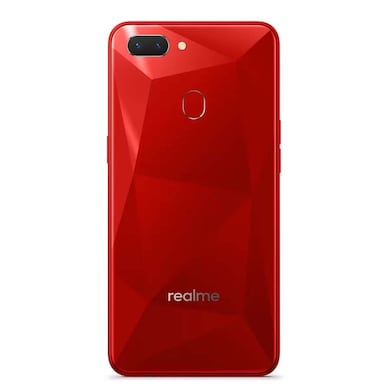 Realme 2 (Diamond Red, 4GB RAM, 64GB) Price in India