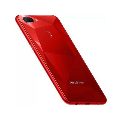 Realme 2 (Diamond Red, 4GB RAM, 64GB) Price in India