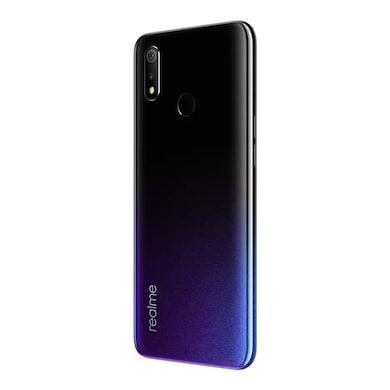Realme 3 (Dynamic Black, 3GB RAM, 64GB) Price in India