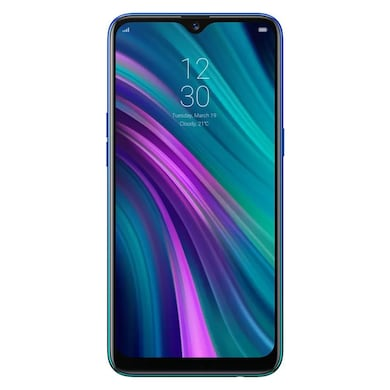 Realme 3 (Radiant Blue, 3GB RAM, 32GB) Price in India