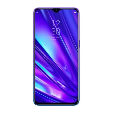 Unboxed Realme 5 Pro (Sparkling Blue, 8GB RAM, 128GB) Price in India