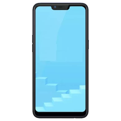 Realme C1 (Mirror Black, 2GB RAM, 16GB) Price in India