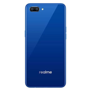 Realme C1 (Navy Blue, 2GB RAM, 16GB) Price in India