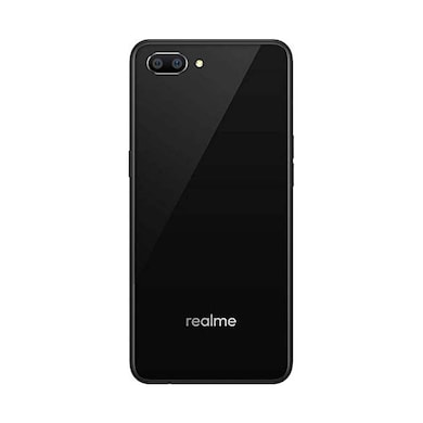 Realme C1 (Mirror Black, 3GB RAM, 32GB) Price in India