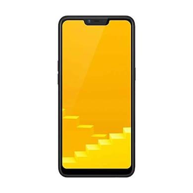 Realme C1 2019 (Mirror Black, 2GB RAM, 32GB) Price in India