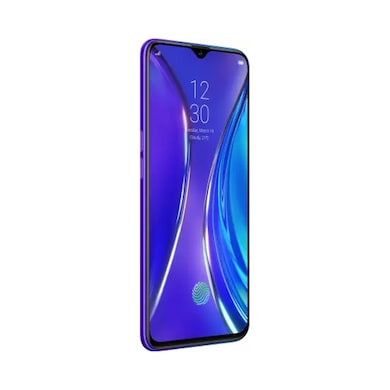Realme XT (Pearl Blue, 4GB RAM, 64GB) Price in India
