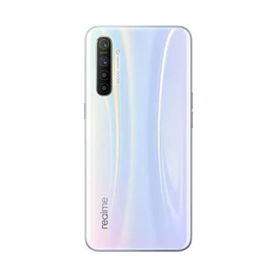 Realme XT (Pearl White, 6GB RAM, 64GB) Price in India