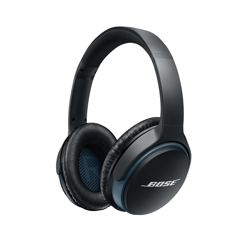 reboxed bose soundlink around ear ii wireless bluetooth headphone with mic black price in india. Black Bedroom Furniture Sets. Home Design Ideas