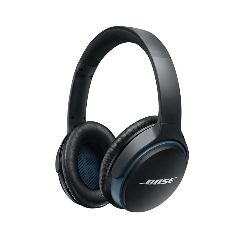 Reboxed Bose Soundlink Around Ear Ii Wireless Bluetooth