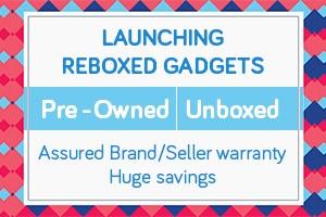 Reboxed Gadgets