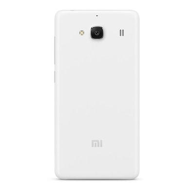 Refurbished Redmi 2 4G (White, 1GB RAM, 8GB) Price in India