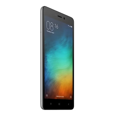 Refurbished Redmi 3S (Dark Grey, 2GB RAM, 16GB) Price in India