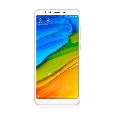 Redmi 5 (Gold, 3GB RAM, 32GB) Price in India