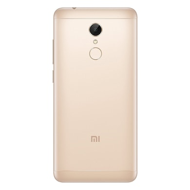 Refurbished Redmi 5 (Gold, 3GB RAM, 32GB) Price in India