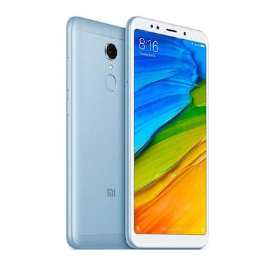 Redmi 5 (Blue, 4GB RAM, 64GB) Price in India