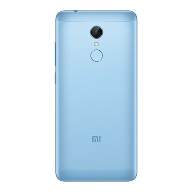 Redmi 5 (Blue, 2GB RAM, 16GB) Price in India