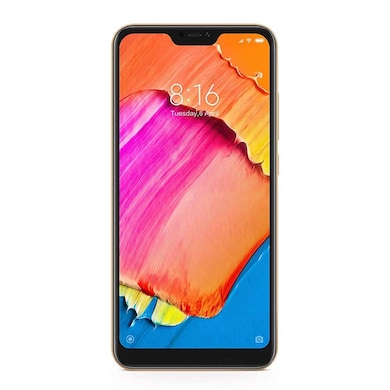 Unboxed Redmi 6 Pro (Gold, 3GB RAM, 32GB) Price in India