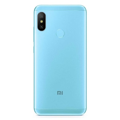 Redmi 6 Pro (Blue, 4GB RAM, 64GB) Price in India