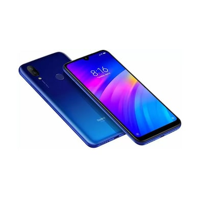 Redmi 7 (Comet Blue, 2GB RAM, 32GB) Price in India