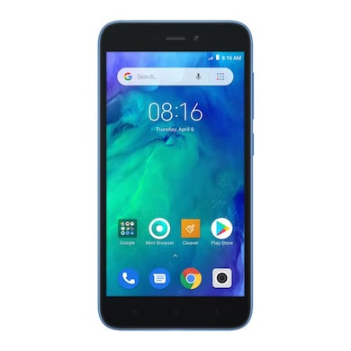 Redmi Go (Blue, 1GB RAM, 8GB) Price in India