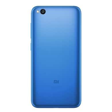 Redmi Go (Blue, 1GB RAM, 16GB) Price in India
