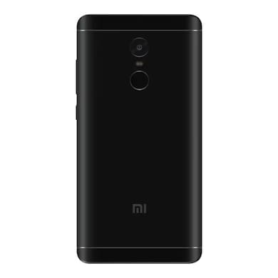 Redmi Note 4 With 3GB RAM + Data Cable (Black, 3GB RAM, 32GB) Price in India