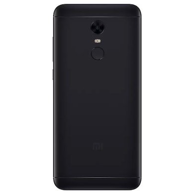Redmi Note 5 (Black, 3GB RAM, 32GB) Price in India