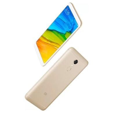 Redmi Note 5 (Gold, 3GB RAM, 32GB) Price in India