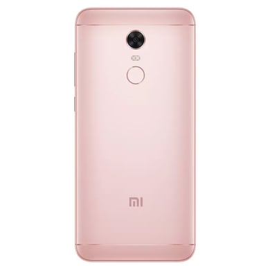 Redmi Note 5 (Rose Gold, 4GB RAM, 64GB) Price in India