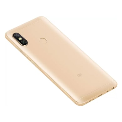 Redmi Note 5 Pro (Gold, 4GB RAM, 64GB) Price in India