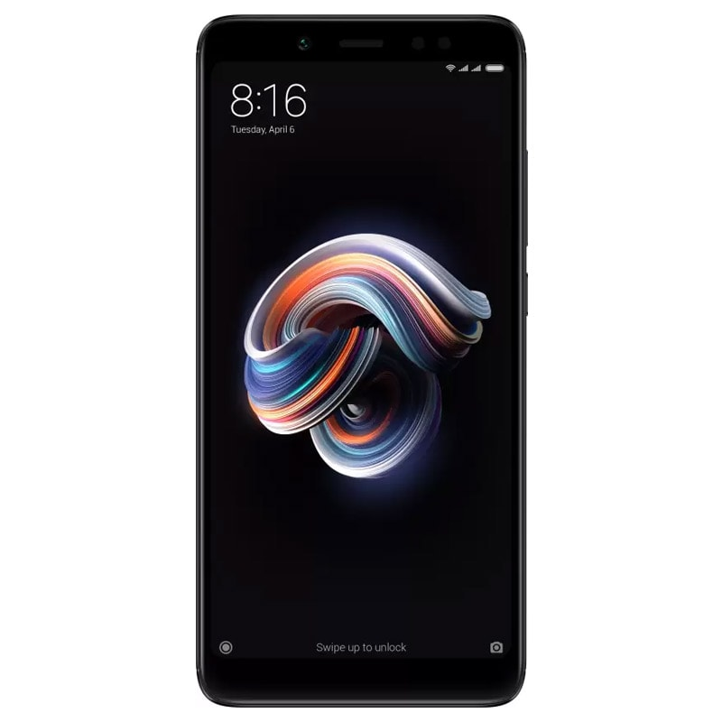 Buy Redmi Note 5 Pro (Black, 4GB RAM, 64GB) Price in India (12 Aug 2019),  Specification & Reviews