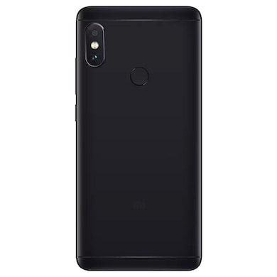 Redmi Note 5 Pro (Black, 4GB RAM, 64GB) Price in India