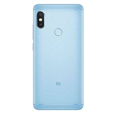 Redmi Note 5 Pro (Blue, 6GB RAM, 64GB) Price in India
