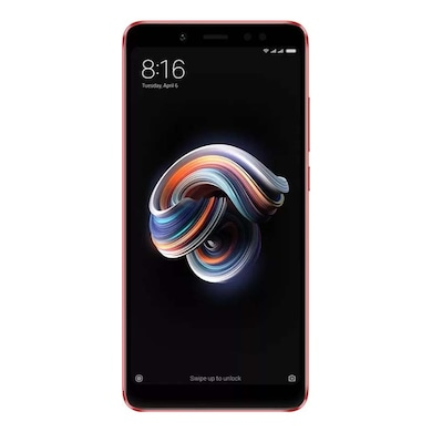 Redmi Note 5 Pro (Red, 4GB RAM, 64GB) Price in India