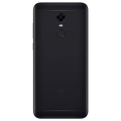 Refurbished Redmi Note 5 (Black, 4GB RAM, 64GB) Price in India