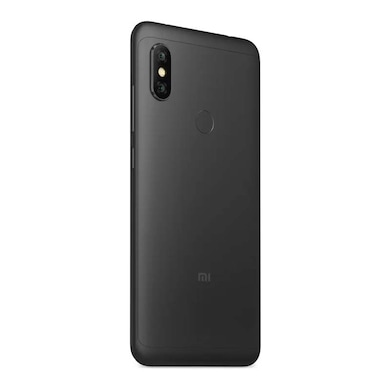 Redmi Note 6 Pro (Black, 4GB RAM, 64GB) Price in India