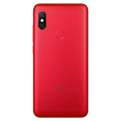 Redmi Note 6 Pro (Red, 4GB RAM, 64GB) Price in India