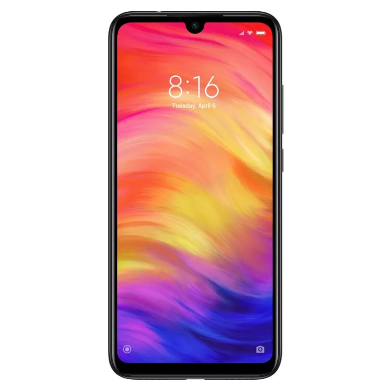 Buy Redmi Note 7 Pro (4 GB RAM, 64 GB) Space Black online