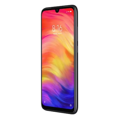 Redmi Note 7 Pro (Space Black, 4GB RAM, 64GB) Price in India